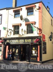 Picture of Charlies Bar