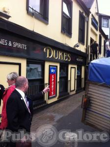 Picture of Dukes Bar