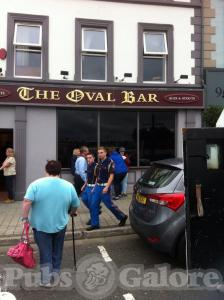 Picture of The Oval Bar