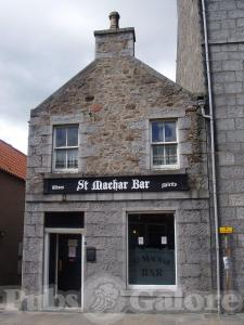 Picture of St Machar Bar