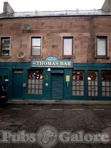 Picture of St Thomas Bar