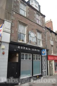 Picture of Royal Arch Bar