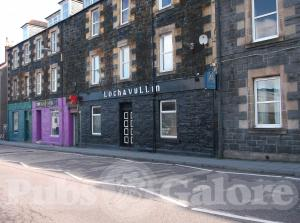 Picture of Lochavullin Bar
