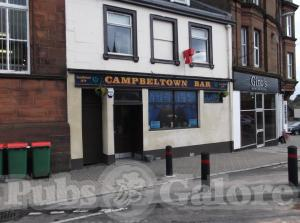 Picture of Campbeltown Bar