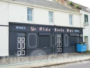 Picture of Ye Olde Forte Bar