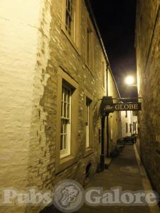 Picture of The Globe Inn (Burns Howff)