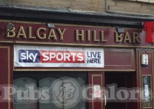 Picture of Balgay Hill Bar