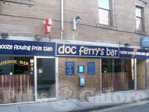 Picture of Doc Ferry's Bar
