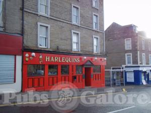 Picture of Harlequins