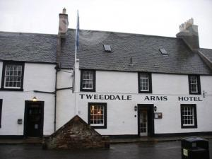 Picture of Tweedale Arms Hotel