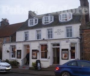 Picture of Old Aberlady Inn