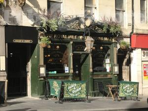 Picture of The Royal Mile Tavern