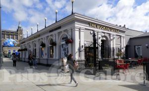 Picture of The Booking Office (JD Wetherspoon)