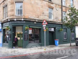 Picture of Alhambra Bar