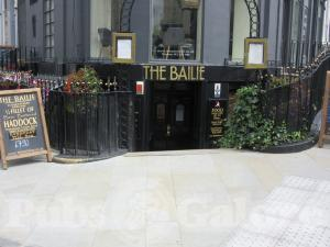 Picture of The Bailie