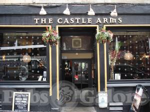 Picture of The Castle Arms