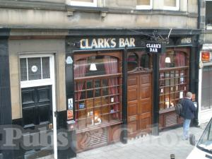 Picture of Clarks Bar