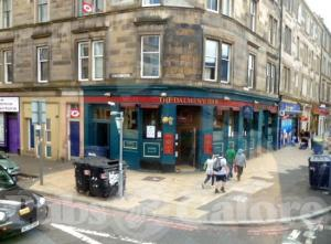 Picture of The Dalmeny Bar