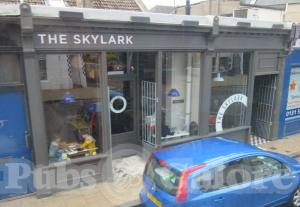 Picture of The Skylark