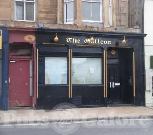 Picture of The Galleon Bar