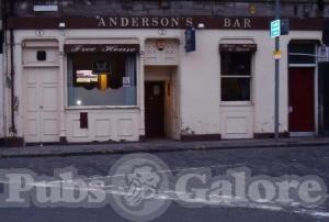 Picture of Anderson's Bar