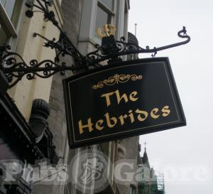Picture of Hebrides Bar