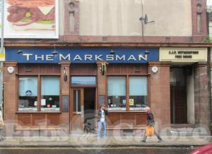 Picture of Marksman Bar