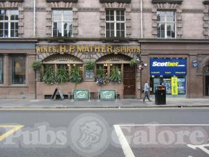Picture of Mathers Bar