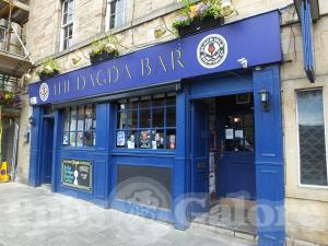 Picture of The Dagda Bar