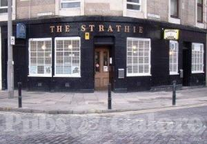 Picture of Strathmore Bar