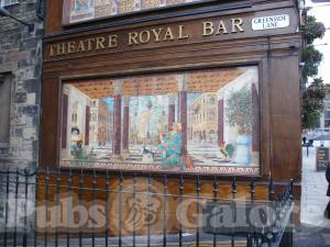 Picture of The Theatre Royal Bar