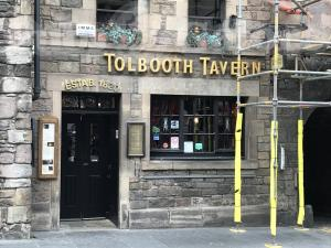 Picture of Tolbooth Tavern