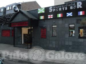 Picture of Murrayfield Sports Bar