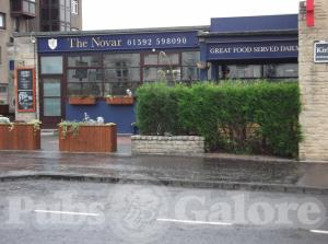 Picture of The Novar Bar