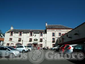 Picture of Crusoe Hotel