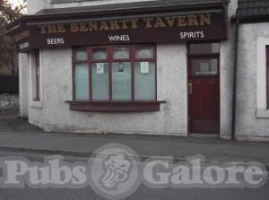 Picture of Benarty Tavern