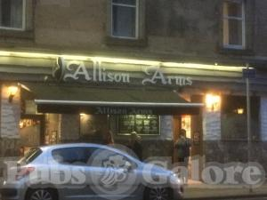Picture of Allison Arms