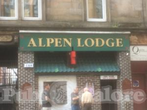 Picture of Alpen Lodge
