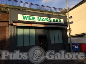 Picture of Wee Mans Bar