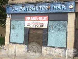 Picture of Bridgeton Bar