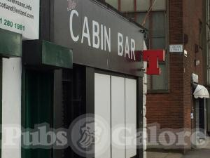 Picture of Cabin Bar
