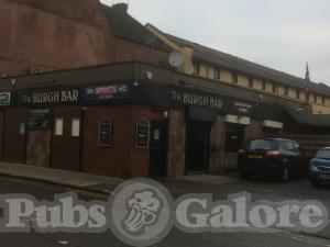 Picture of The Burgh Bar