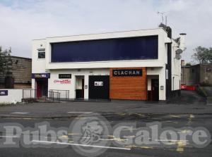 Picture of The Clachan Bar