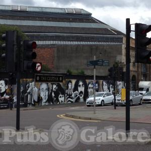 Picture of The Clutha