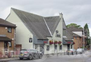 Picture of The Ettrick Bar