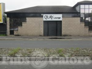 Picture of Quay Lounge