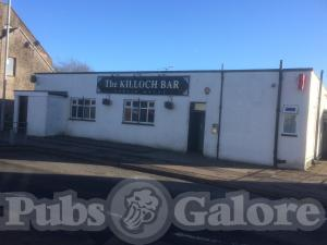 Picture of The Killoch Bar