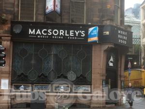 Picture of MacSorley's