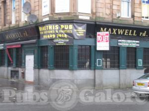 Picture of Maxwell Arms