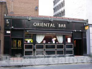 Picture of The Oriental Bar